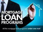 Special Mortgage Loan Programs