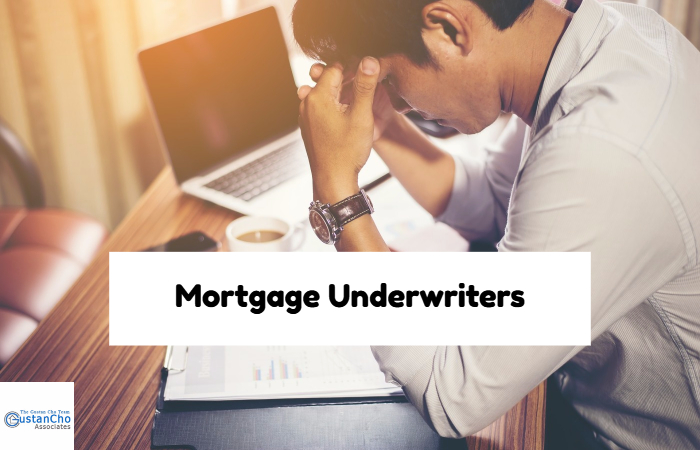 Mortgage Underwriter
