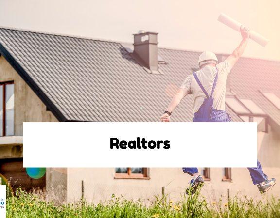 Hiring Realtor