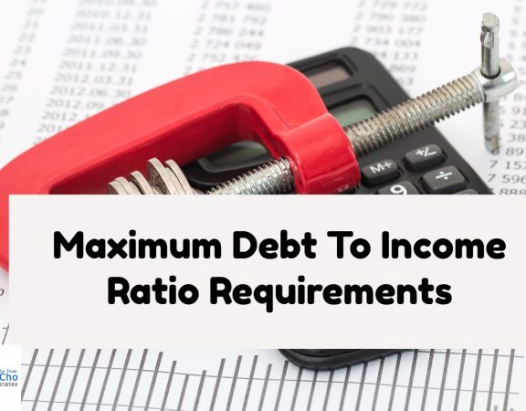 Maximum Debt To income Ratios For AUS Approval