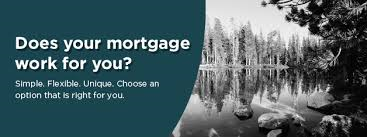 Mortgage Loan Programs With No Lender Overlays