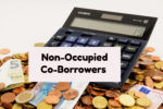 Non-Occupied Co-Borrower Can Be Added To Borrower With High DTI