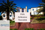 FHA Appraisal Transfer And FHA Case Number Transfers