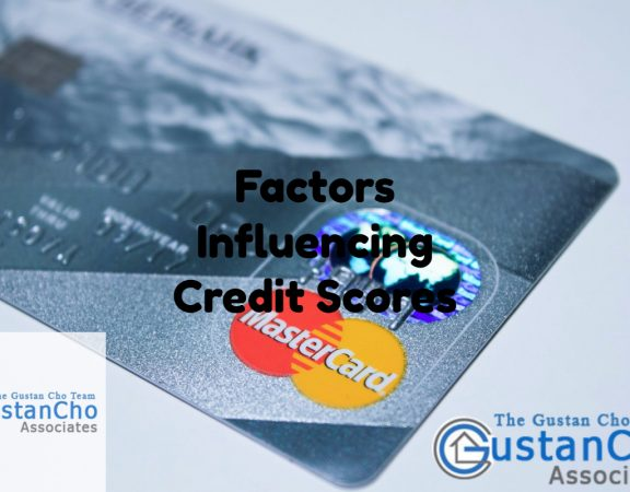 Factors Influencing Credit Scores