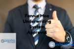Fannie Mae Automated Underwriting System Approval