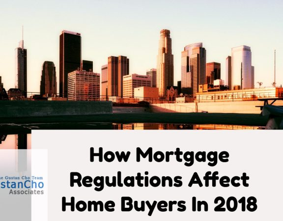 How Mortgage Regulations Affect Home Buyers
