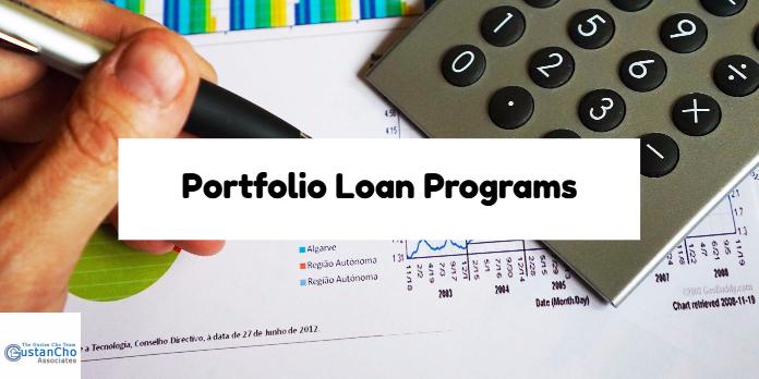 Condominium Portfolio Loans