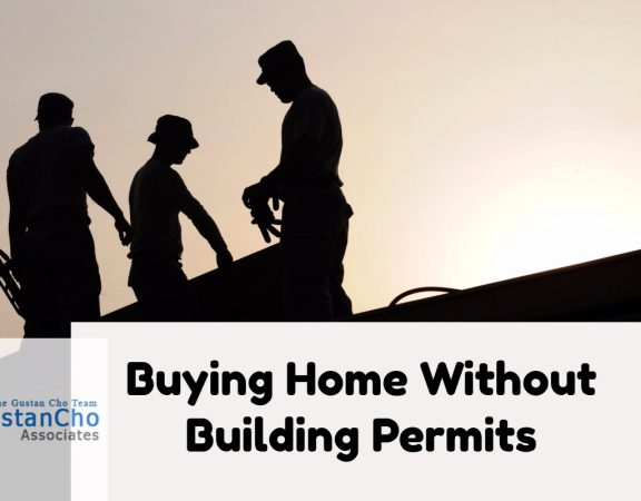 Proper Building And Construction Permits