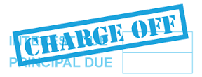 Charge Offs And Mortgage Process