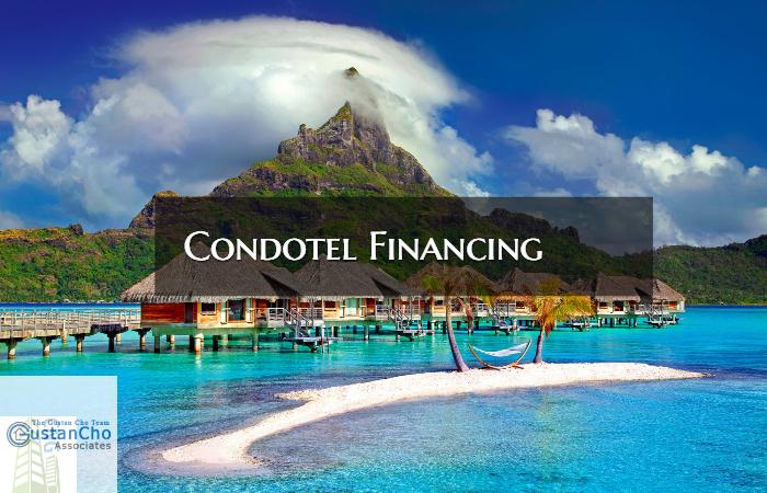 Condotel Financing