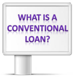 Qualification Requirements On Conventional Loans Versus FHA Loans