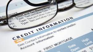 Credit Reports Reviewed By Lenders