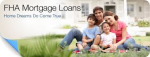 FHA Mortgage Loans: FHA Loans With No Lender Overlays