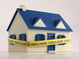 Buying Foreclosure