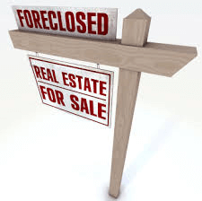 Foreclosure And Short Sale