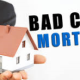 Mortgage Approvals With Bad Credit