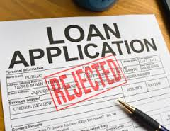 Mortgage Loan Denial