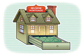 What Are Reverse Mortgages