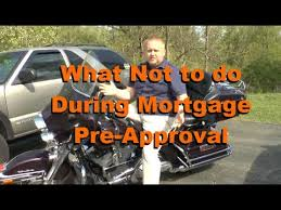 Mortgage Approval Revoked After Approval