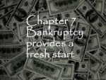 Chapter 7 Bankruptcy: Bankruptcy Process