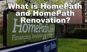 HomePath Loan Programs