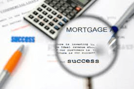 Home Loan With Mortgage Late Payment