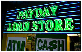 What Are Payday Loans