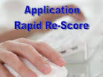 Rapid Rescore: What Is A Rapid Rescore?