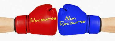 Difference Between Recourse And Non-Recourse Loans