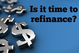 Refinance Mortgage Loans