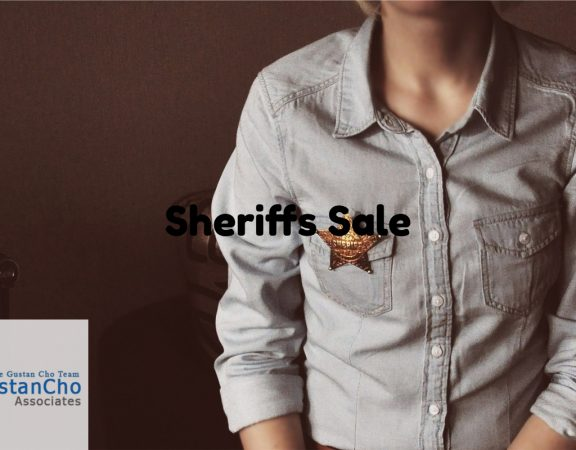 Sheriffs Sale