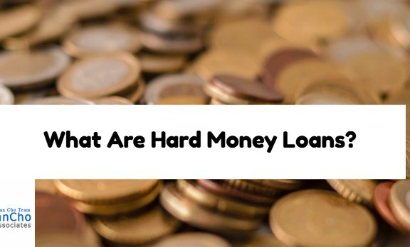What Are Hard Money Loans