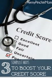 Why Do Consumers Have 3 Credit Scores