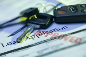 How Auto Loan Affects DTI For Home Loan