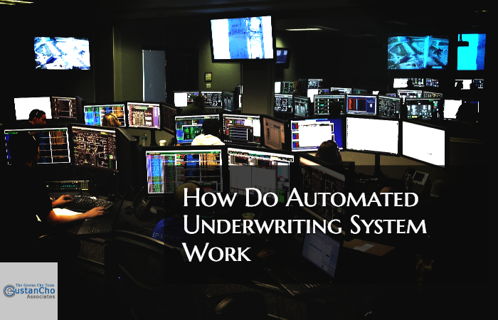 Automated Underwriting System