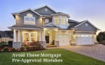 Mortgage Mistakes Prior To Clear To Close