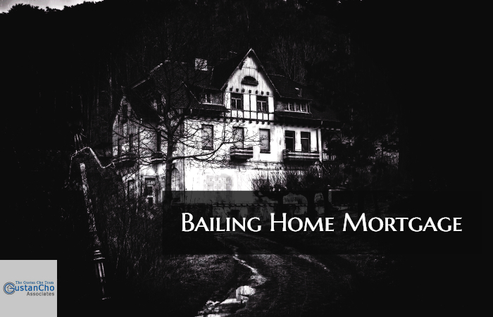 Bailing Home Mortgage