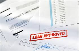 Bank Statements Are Required In Mortgage Process