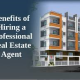 Benefits Of Using A Realtor