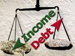 Home Buyers With High Debt To Income Ratio