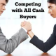 First Time Home Buyers Competing With Cash Buyers