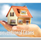 Conventional Loan Requirement