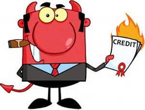 Credit Report Analysis By Mortgage Underwriters