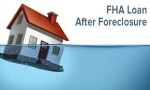 HUD Shortens Waiting Period After Foreclosure And Bankruptcy