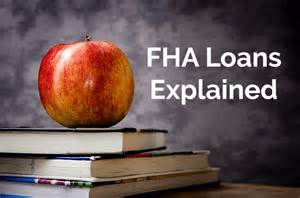 FHA Back To Work Mortgage Loans