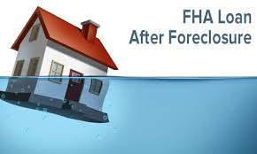 Qualifying For Mortgage After Foreclosure