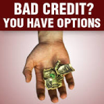 Home Loan With Bad Credit: FHA Back To Work Mortgage Credit Qualification