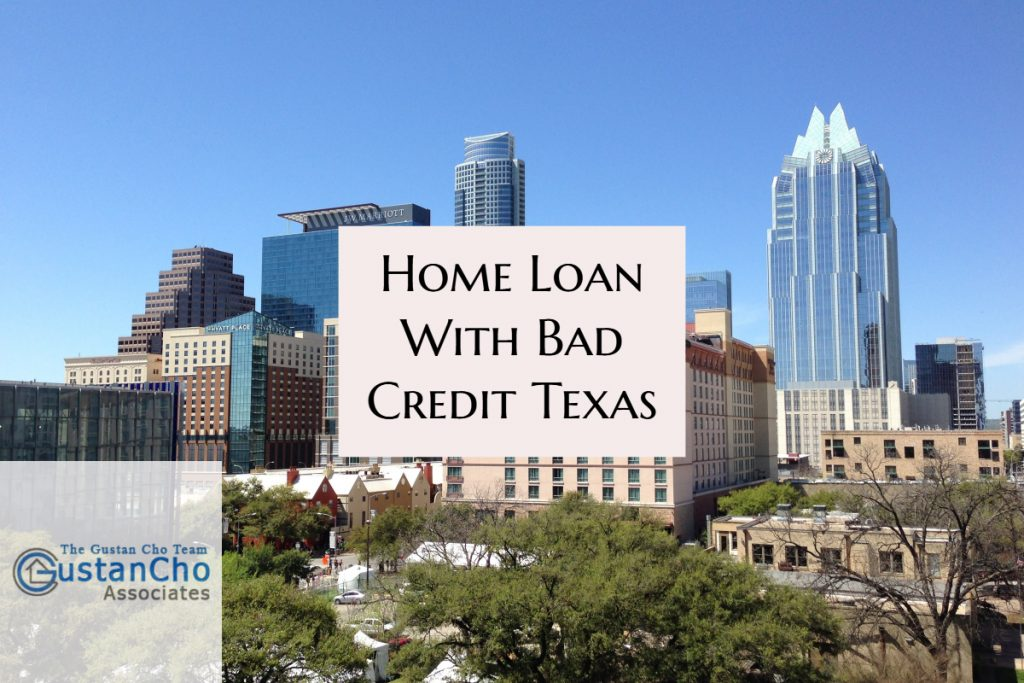 how to get a home loan with no credit