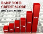 Improving Credit Scores To Qualify For Mortgage