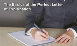 Letter Of Explanations To Mortgage Underwriters